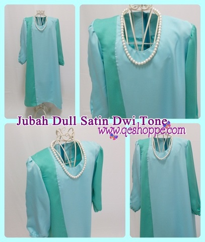 Jubah Dull Satin Mint Green2.jpg