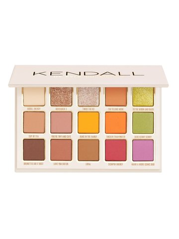 Kendall-Palette