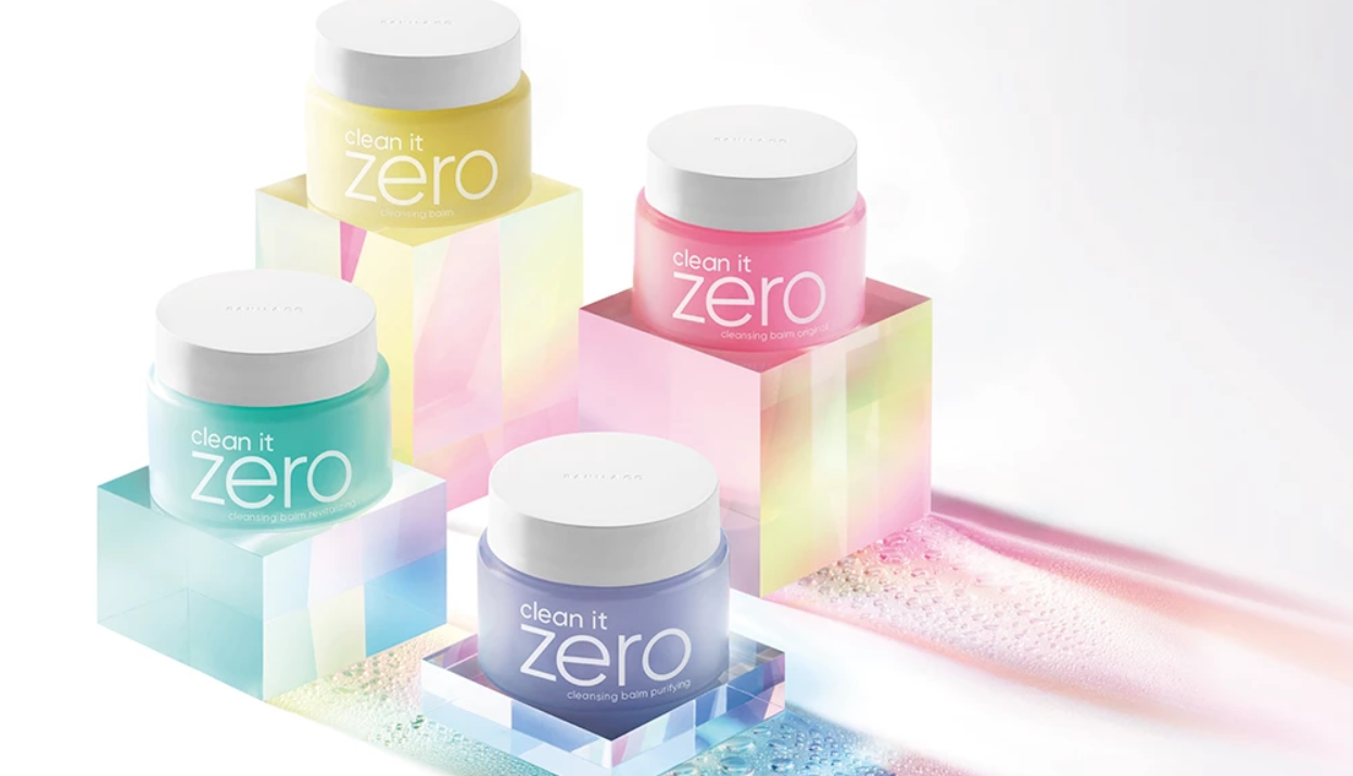 The Pastels Shop | BANILA CO Clean It Zero