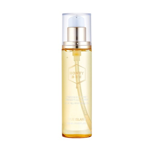 TRUE ISLAND Honey Bee Venom Perfect Essential Toner 100ml.jpg