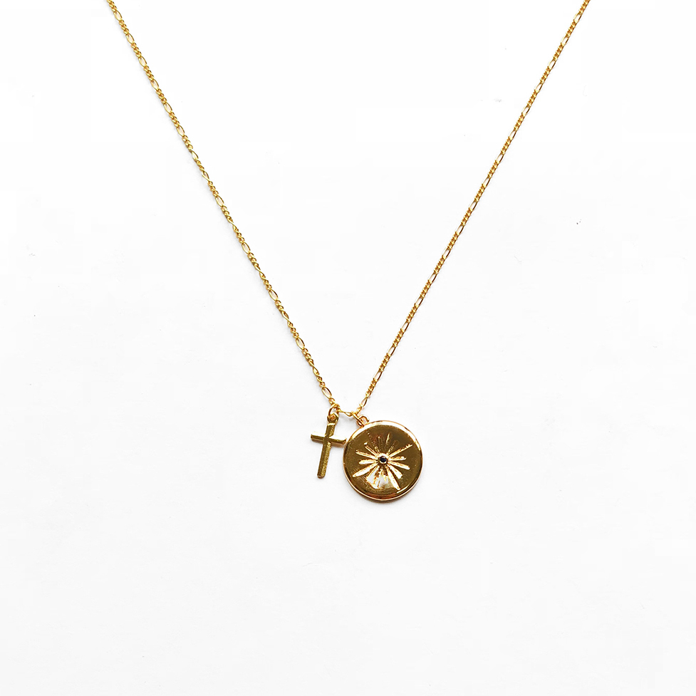 Edna Necklace