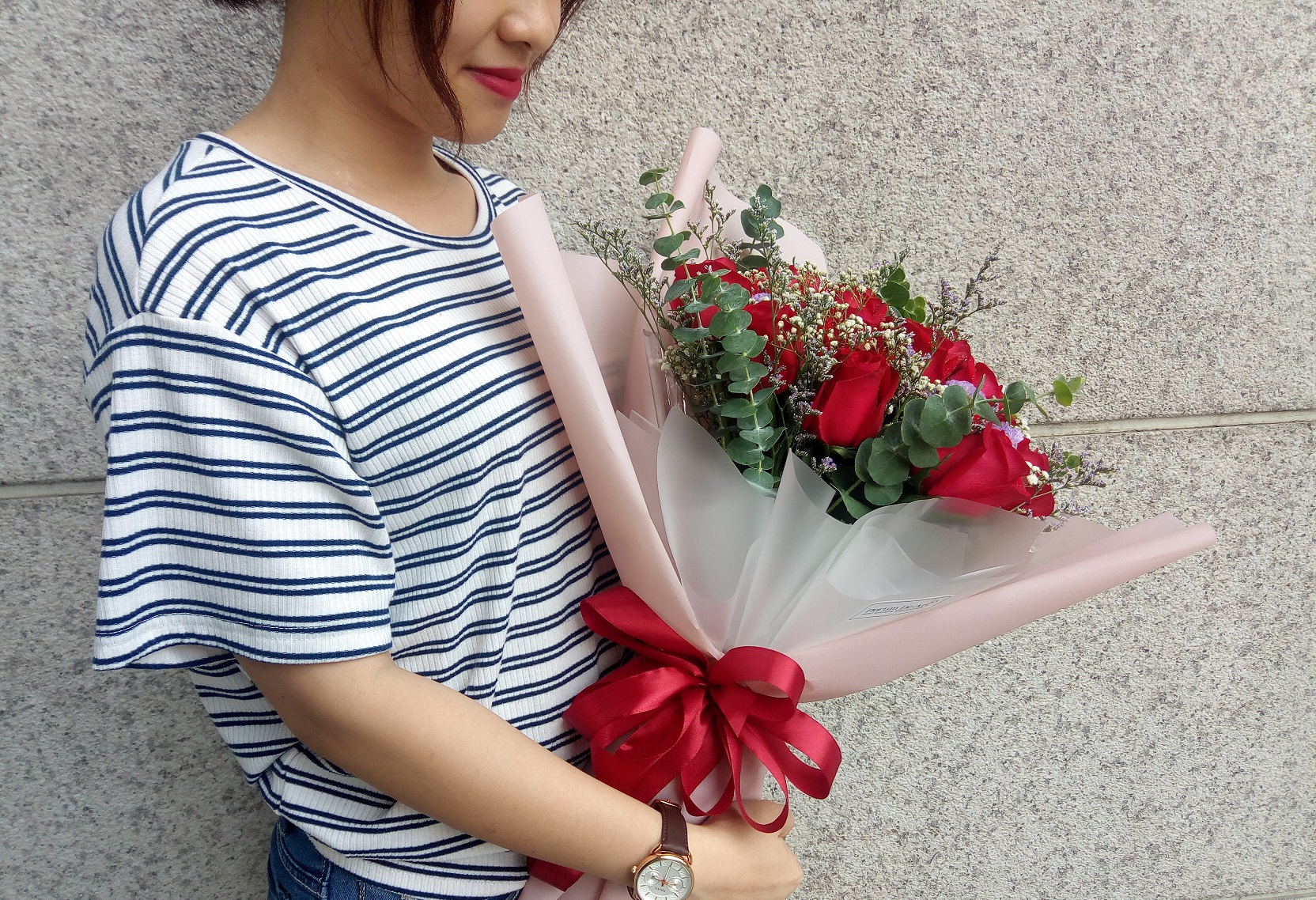 Florism De Art | Luxury Florist In The Heart Of Kuala Lumpur | Free Delivery Same Day