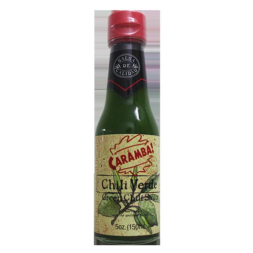 Caramba Chili Verde Green Sauce.png