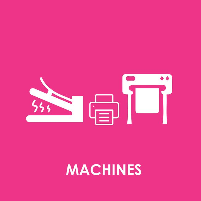 Heat Press Machine | Printing Materials Supplier Malaysia : Fulry | Featured Collections -
