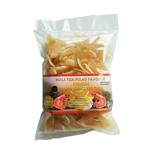 Prawn Crackers Chips Dried 360g Front.jpg