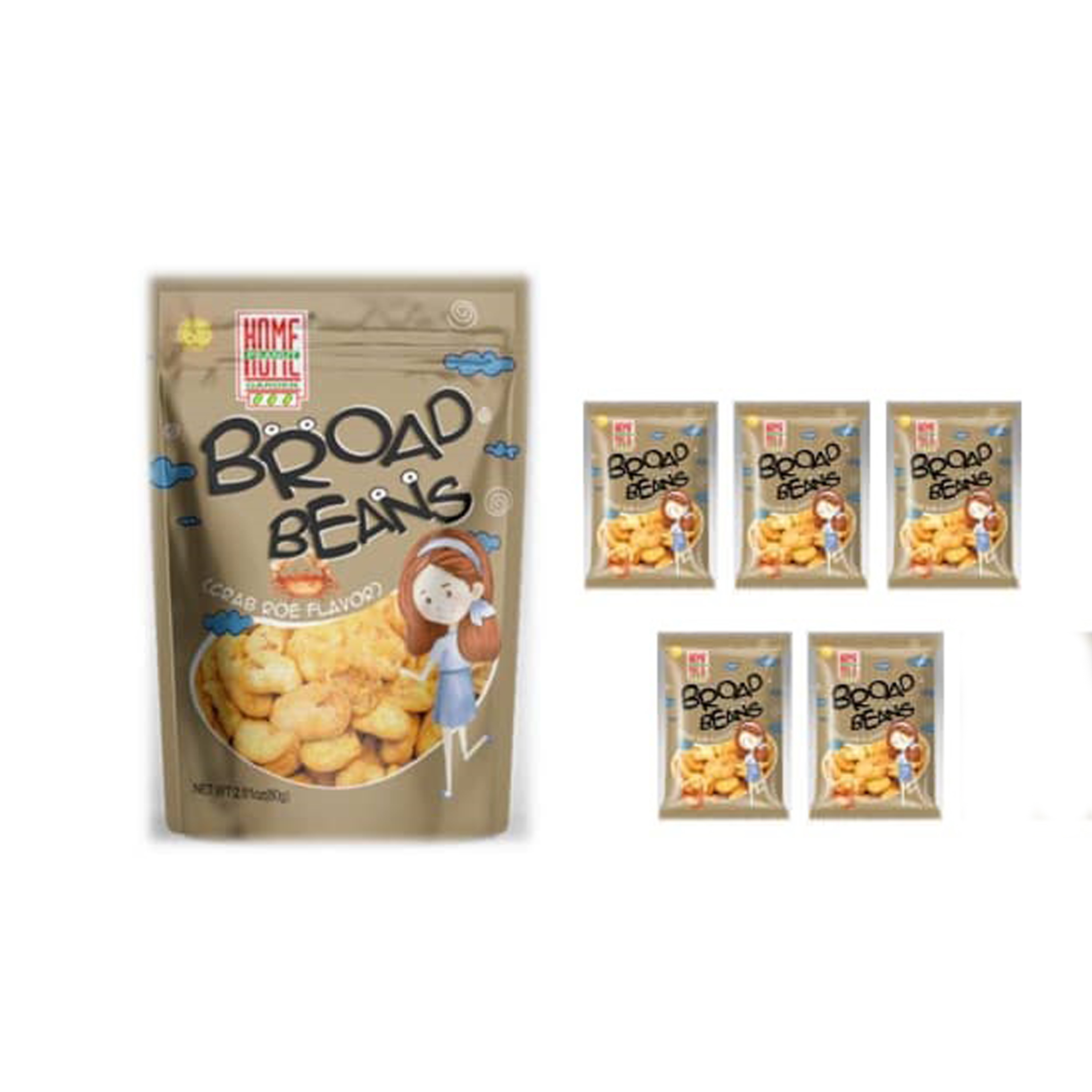 BroadBean Crab Roe Flavour HPG Packaging.jpg