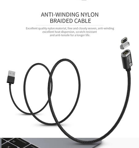 m2deals.my_mini 2 metal magnetic cable_lightning_black_main pic.jpg