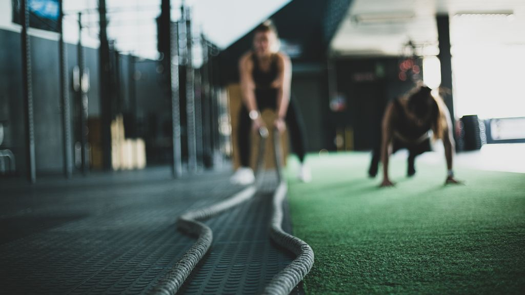How Long You Need To Do HIIT Intervals To Make An Impact