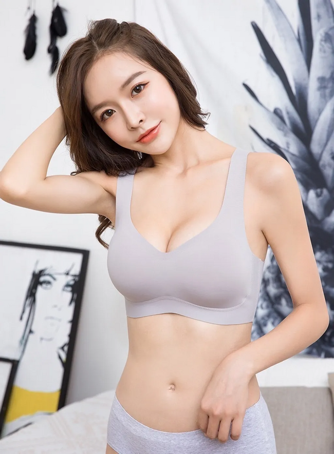 Hwoofit   Be Comfy   Shop All - Daily Bras