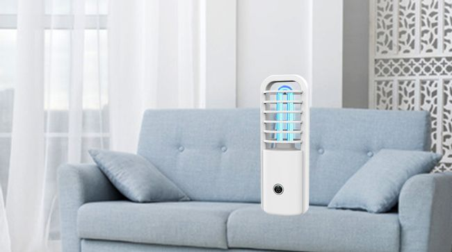 Laito | Lighting & Home decor online store malaysia | Featured Product - Portable Sterilizer Lamp