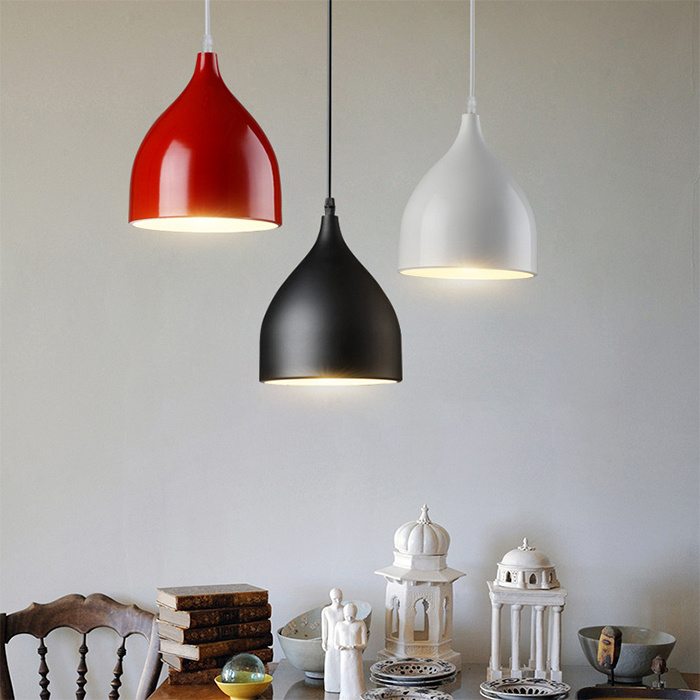 LP025 Bell shape pendant light.jpg