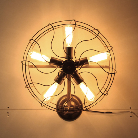 antique fan design wall light.jpg