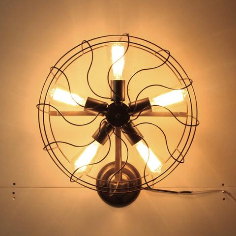 antique fan design wall light.jpg