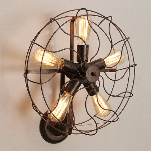 antique fan design wall light3.jpg
