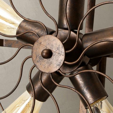 antique fan design wall light3.jpg