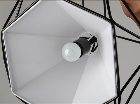 Diamond shape loft design pendant light-2.jpg