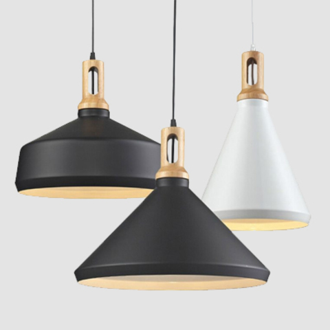 Matt Cone Scandinavian design pendant light.jpg