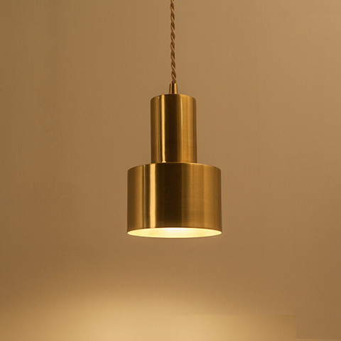 LP035 Brass pendant light-3.jpg