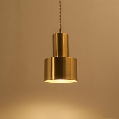 LP035 Brass pendant light-3.jpg