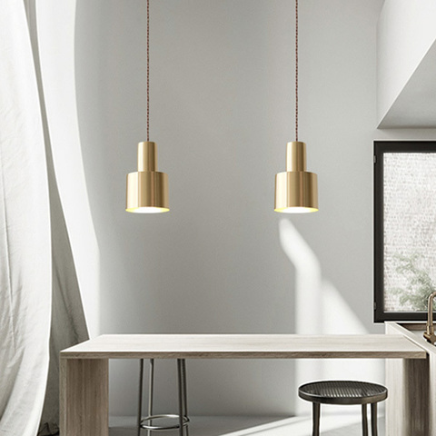 LP035 Brass pendant light-4.jpg