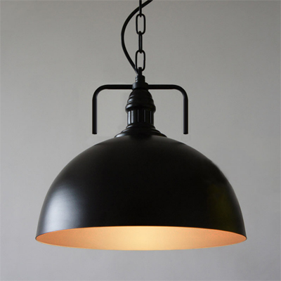 Steel chain industrial pendant light-1.jpg