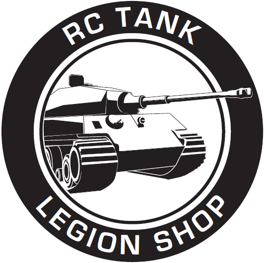 RC Tank Legion Shop