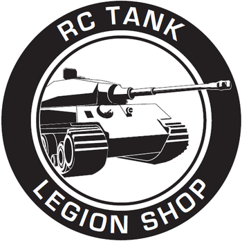 RC Tank Legion Shop