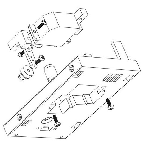 Rc Truck Diagram