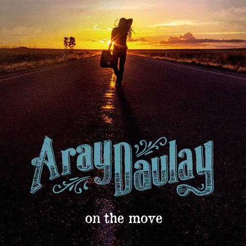 aray_daulay-on_the_move-cover21