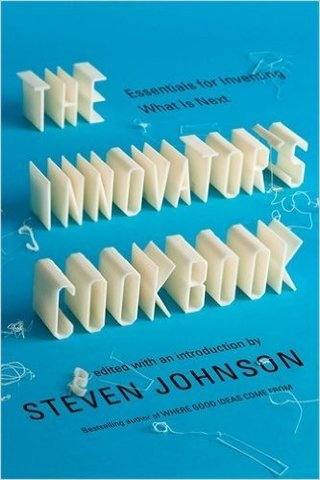 The Innovator's Cookbook- Essentials for Inventing What Is Next.jpg