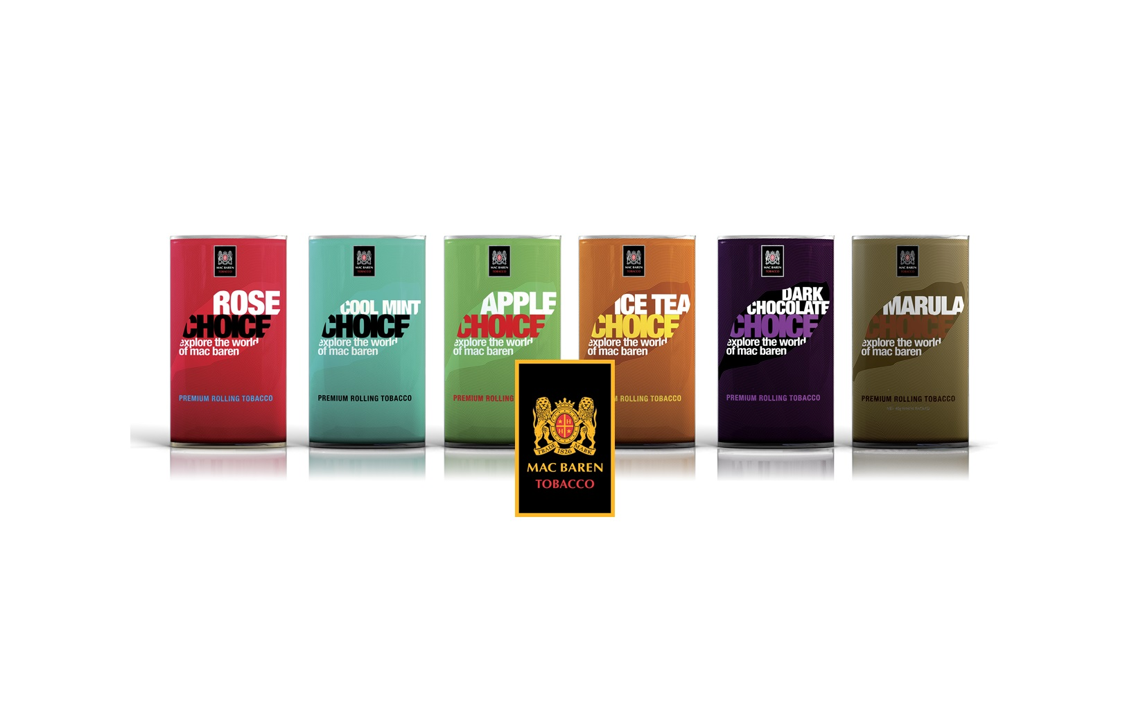 MytembakauShop.my |  - Tobacco by Brand