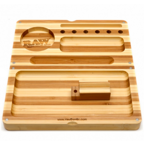 raw bamboo flip tray with magnet striped.PNG
