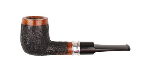 Pipe PASSATORE Alessia straight rusticated, ring, acrylic (471753).jpg