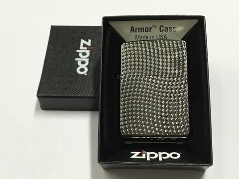 Zippo Lighter Cross Wave Ridge (28544).JPG