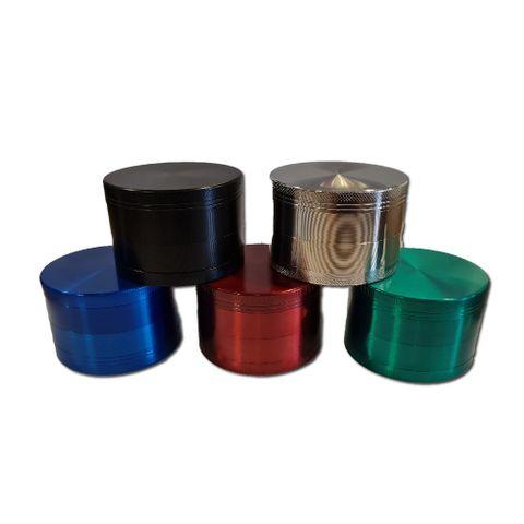 Aluminium Alloy 4 Part grinder 60mm -1.jpg