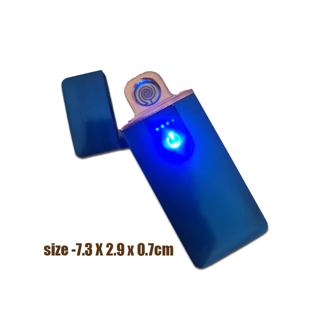 Arch-X Lighter USB Rechargable with Safety Bucklet F12-2.jpg