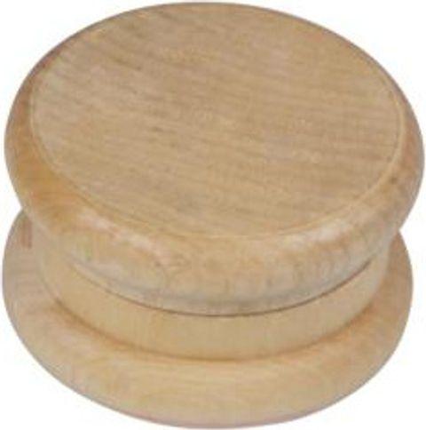 Grinder wooden 2-part light-colored 54mm,h30mm(660502)#1.jpg