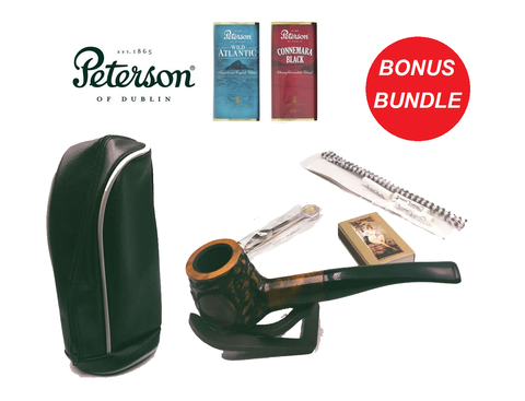seconda golf pipe set wit peterson tobacco.png