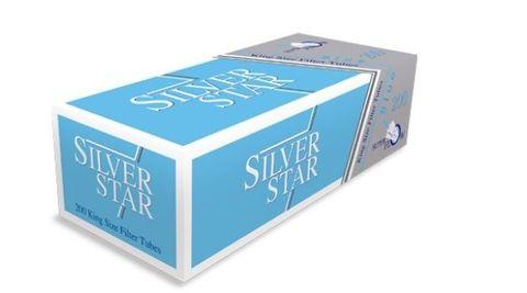 Silver Star Blue King Size Tubes - 200-box.JPG