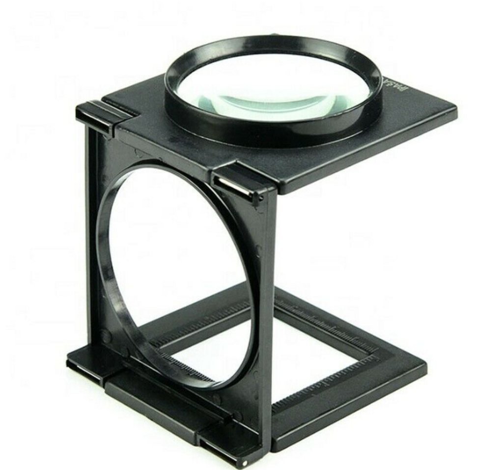 Foldable stand magnifier 1.8X, W65 x D 72 x H80mm.PNG