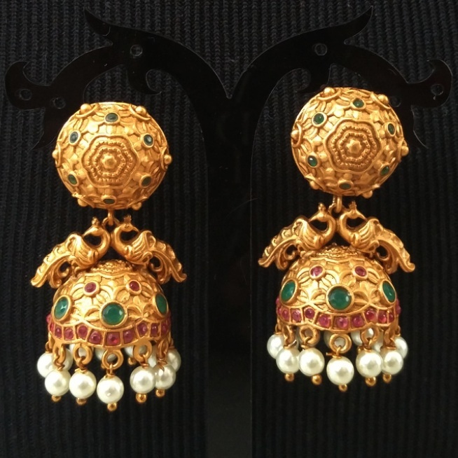 Indian Heritage Jewelry Online Malaysia Latest Design