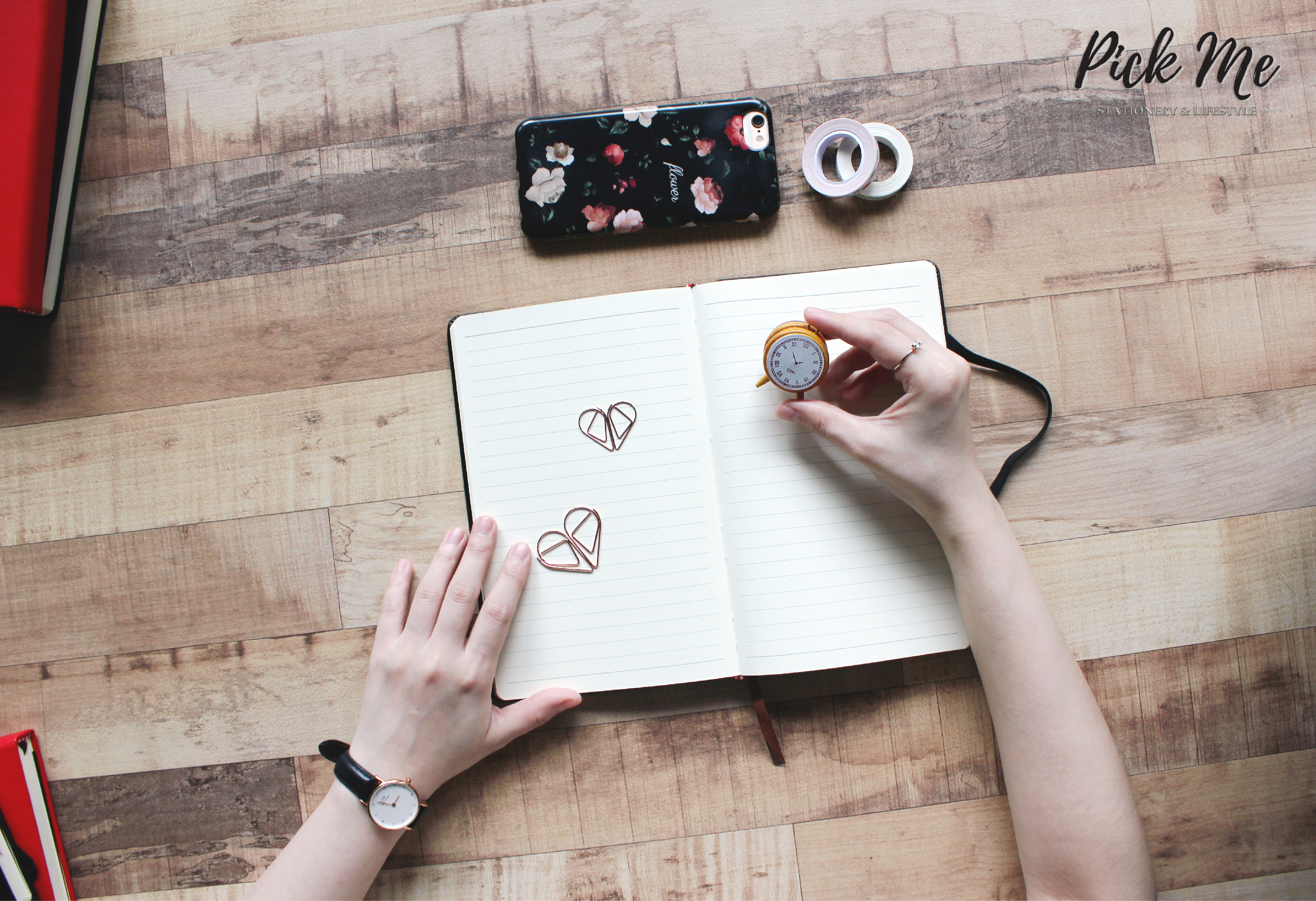 Pick Me · Stationery & Lifestyle Store | Good Things Waiting Ahead