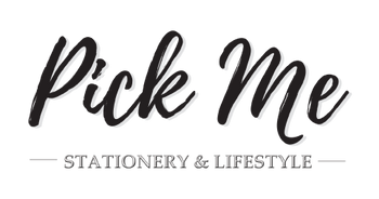 Pick Me · Stationery & Lifestyle Store