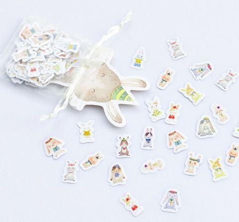 Cute Bunny Sticker Pack-02.jpg