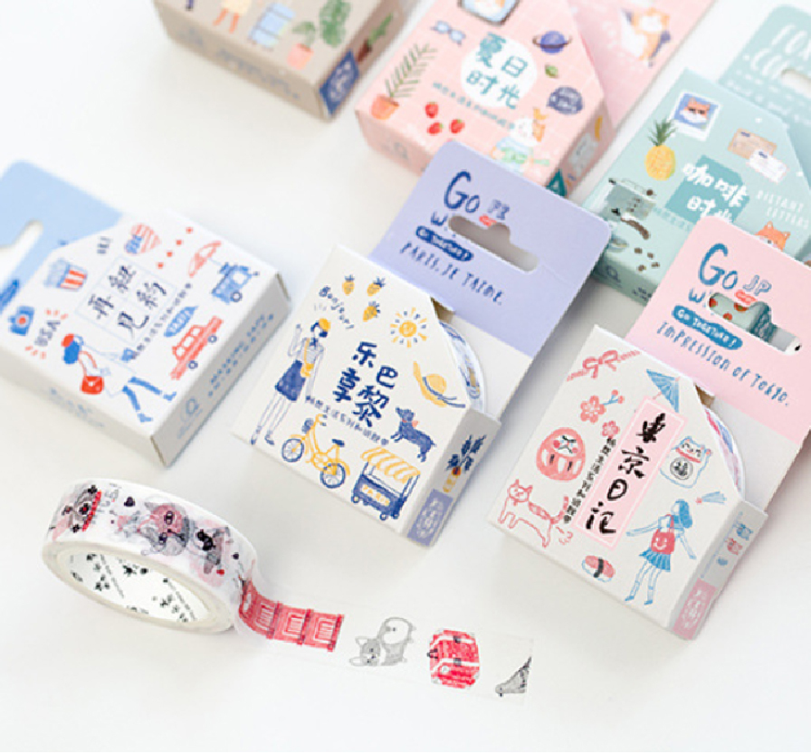 Washi Tape Think About Life Series-02.jpg