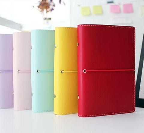 【Pick Me Exclusive】Macaron String Tie A6 Planner (5 Colors)-02-02.jpg