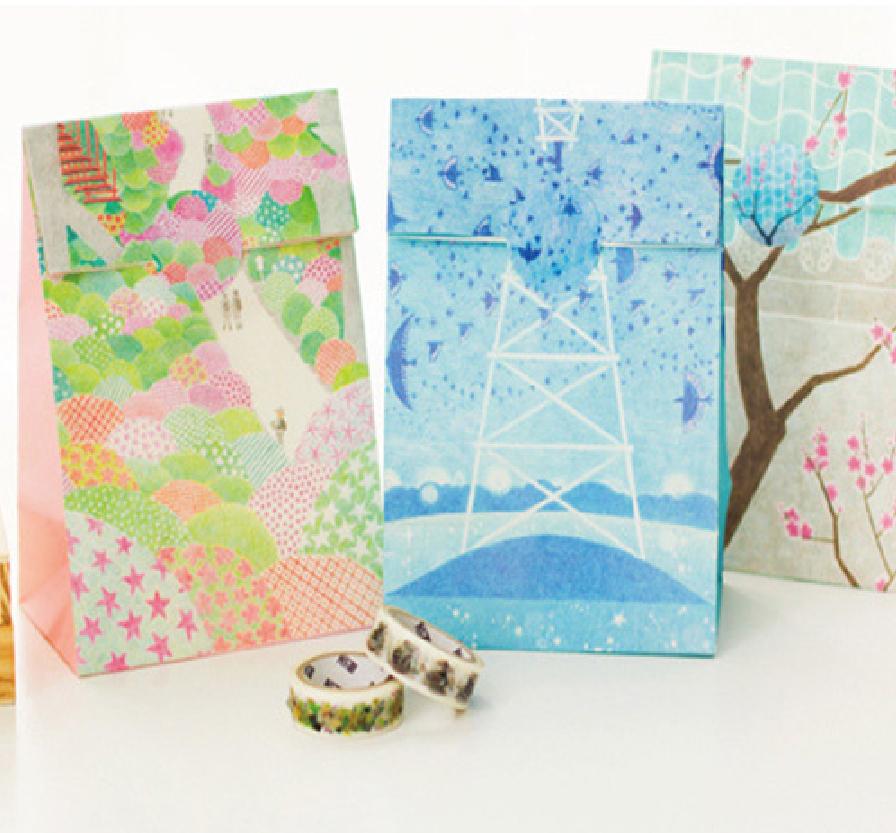 Spring Collection Gift Bag Set (3pcs)-02.jpg