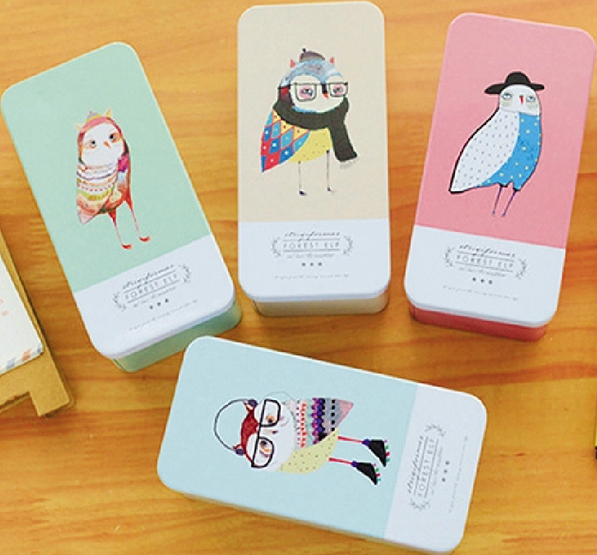 THE SUMMER FAIRY Double Layer Solid Storage Casing-02.jpg