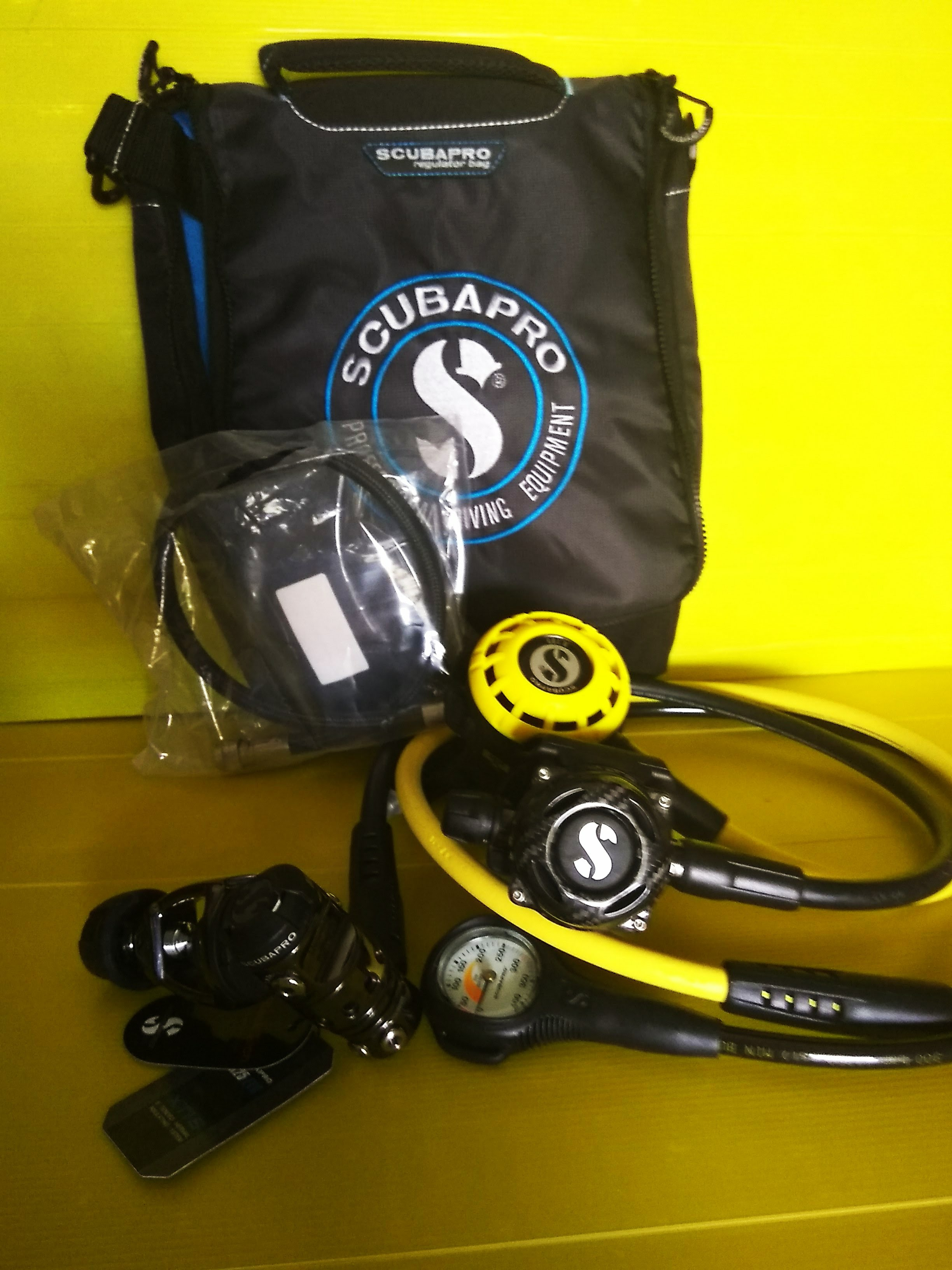 mk 25 evo A700 completed set with octopos reg bag gauge and inflator hose now only rm 4990