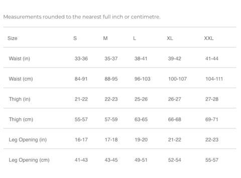 Apeks-Tech-Shorts-size-chart.png